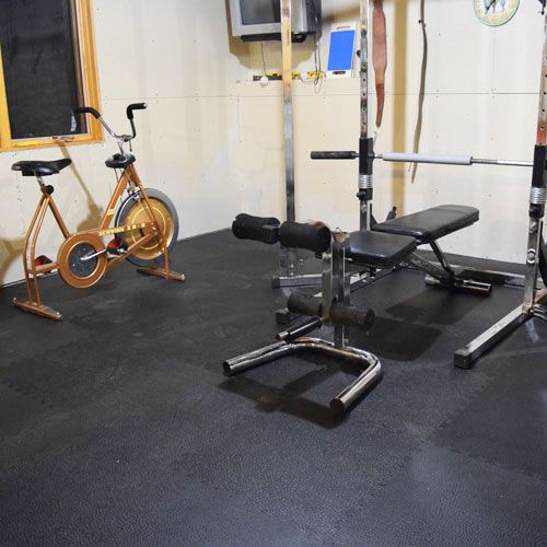 Best home gym flooring ideas on pinterest