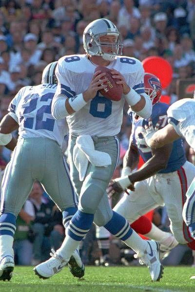 Photos: Super Bowl XXVII: Dallas 52, Buffalo 17 | Dallas Cowboys News ...