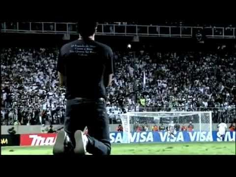 """EU ACREDITO!"" - Motivacional Atlético-MG Final Libertadores 24/07/2013"