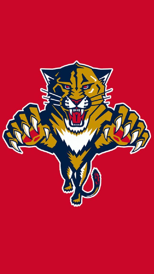 Florida Panthers 1993