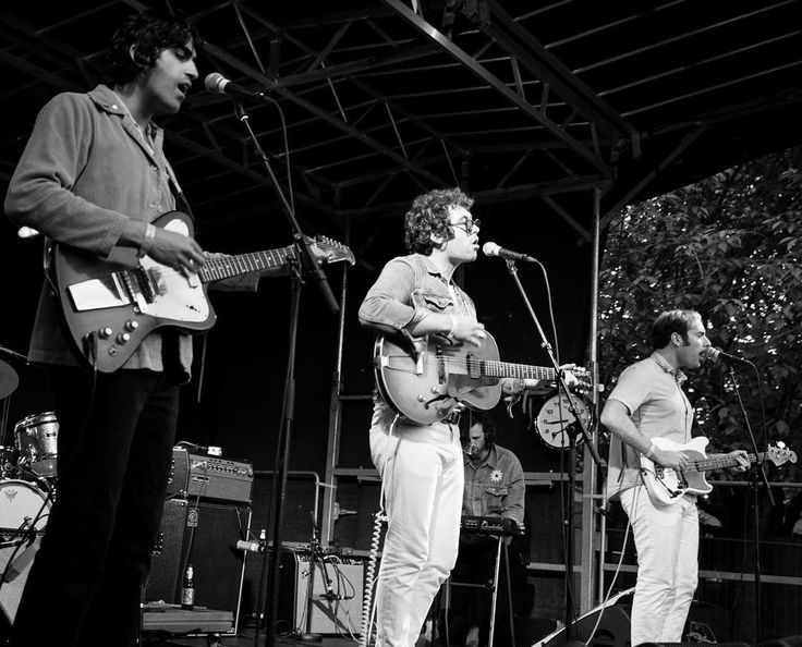 The sound of California - Allah-Las at Piknik i Parken #sychedelicrock #concertphotography #livemusicphotography #livemusic #musicphotography #pipfest #festivalsommer #piknikiparken #oslosommer @pipfest @allahlas