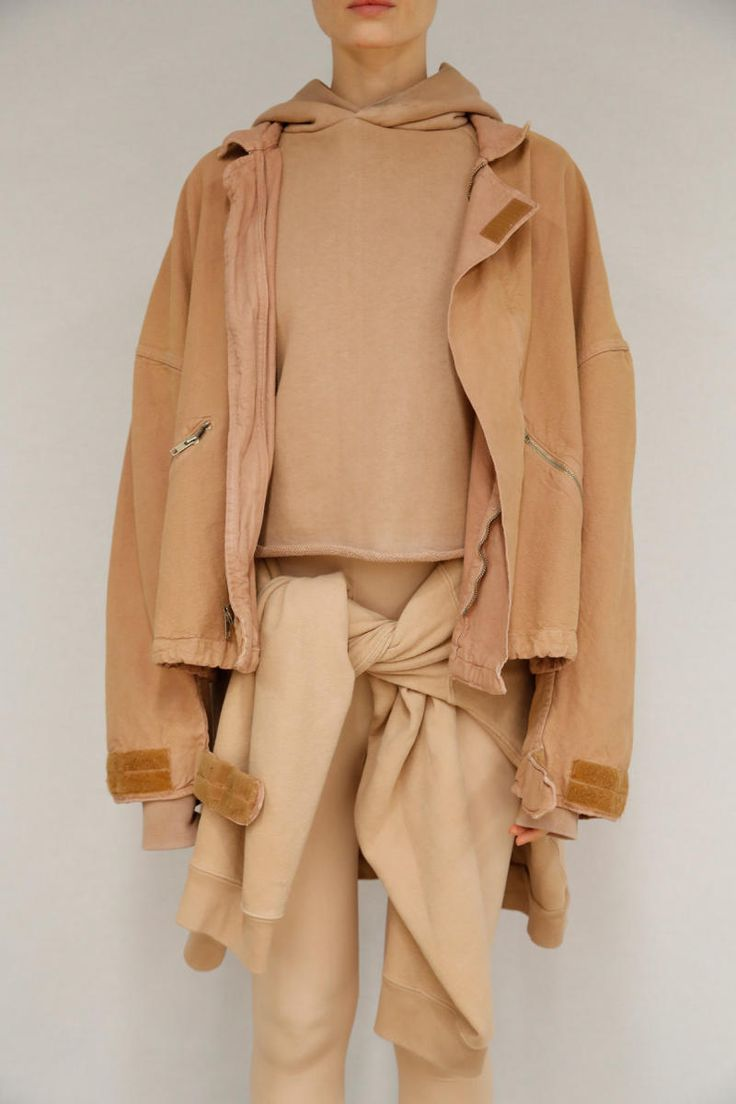 An Up Close Look at Kanye West's Yeezy Season 2 Collection