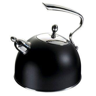 Bouilloire à sifflet 2.5 L - Tous feux dont induction - TINTO