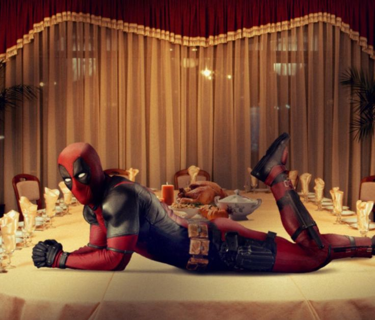 'Deadpool' New Movie Clip Shows Ryan Reynolds' Girlfriend Ask for Something Filthy - http://www.australianetworknews.com/deadpool-new-movie-clip-shows-ryan-reynolds-girlfriend-ask-something-filthy/