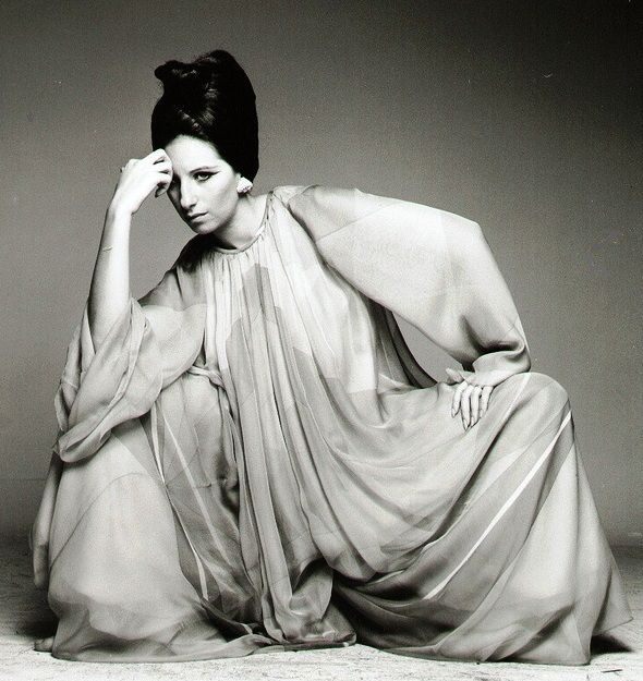 Barbra: Richard Avedon, Barbara Streisand, Joan Streisand, Go To Barbra, Fashion Photography, People, Barbra Streisand, 1960