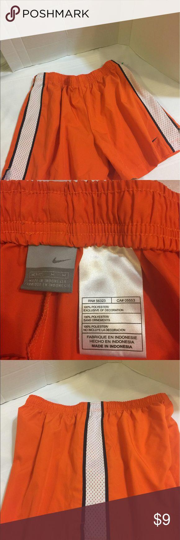 Nike Workout shorts Nike ladies workout shorts .Size M (8-10) Shorts