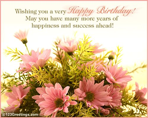 17 Best images about Birthday Greetings – Birthday Greeting Photos