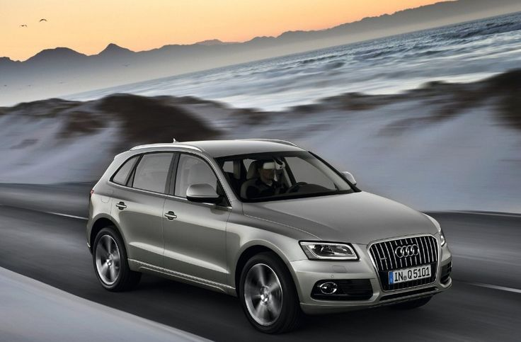 Cool Audi: 2018 Audi Q5 Review And Release Date | 2017-2018 Car Reviews...  latestcarprice