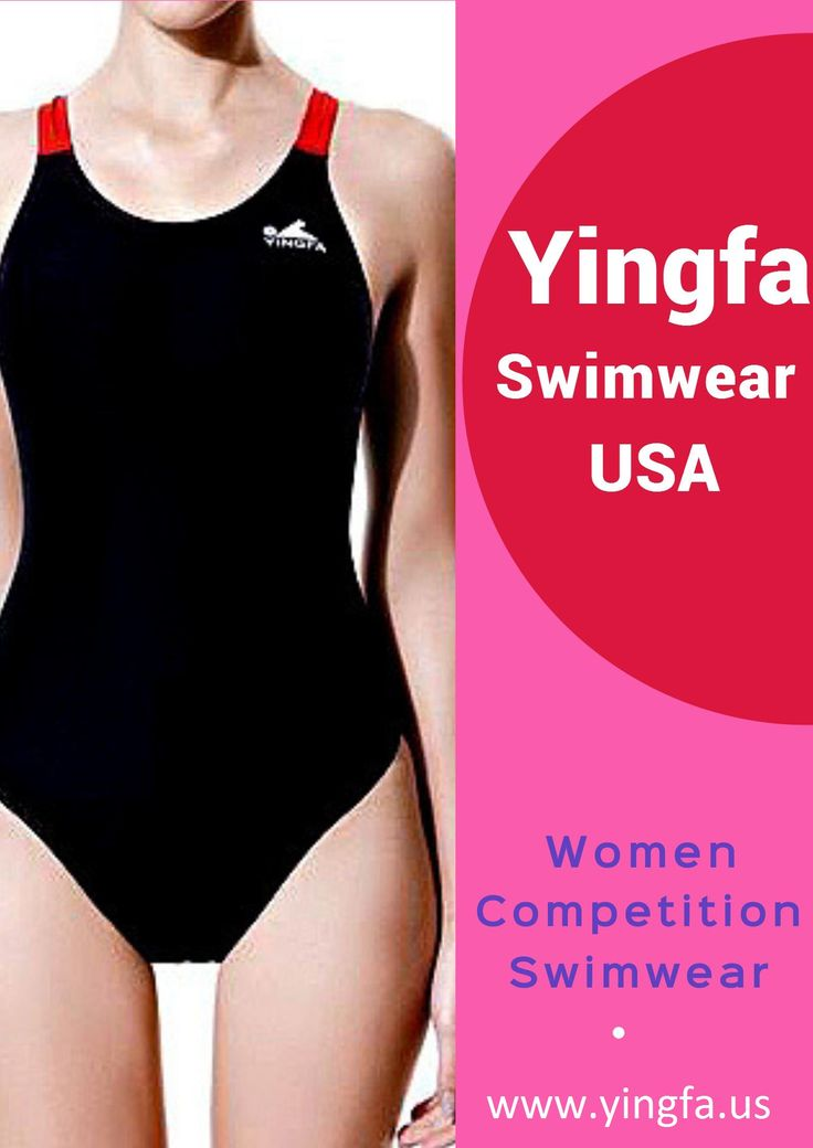 Women competition swimwear  from Yingfa Swimwear USA Inc. ensures the best quality material and designs at affordable prices. See more at http://www.yingfa.us