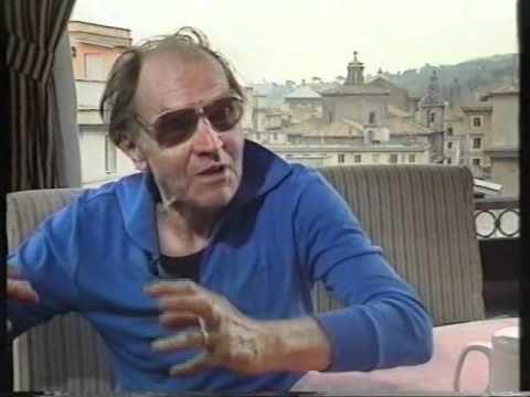 Paul K. Feyerabend - Interview in Rom (1993)