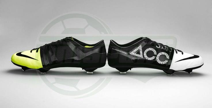 Nike - Green Speed & GS2
