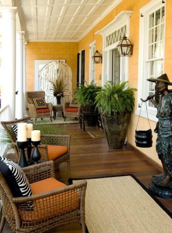 Foto: Reprodução / Charleston Home + Design Part 72
