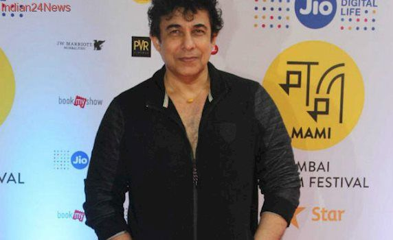Deepak Tijori Not Thrown Out, Lives With Girlfriend, Says Sister-In-Law