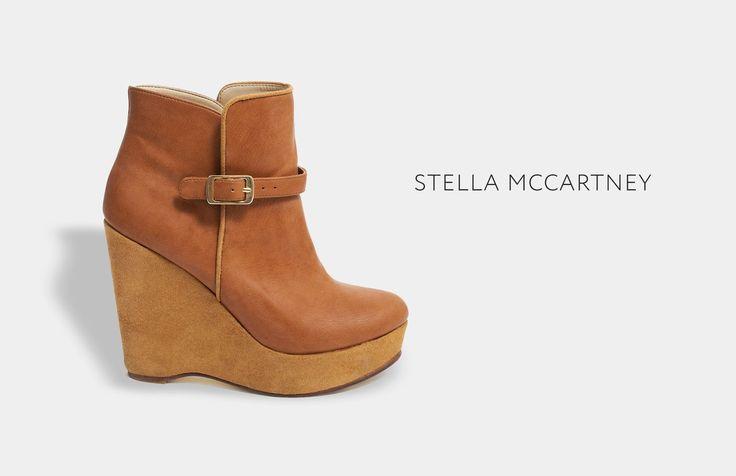 Stella McCartney славится своим универсальным стилем, смешением классики и спортивных элементов. Эти ботильоны лаконичной формы станут для вас практичным решением на каждый день. http://secondfriendstore.ru/products/23369-botilony-s..  #secondfriendstore #StellaMcCartney