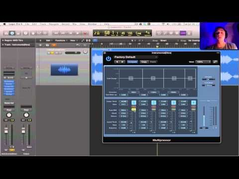 Logic Pro X Tutorial - Mastering  this is also important because it is using the same software.