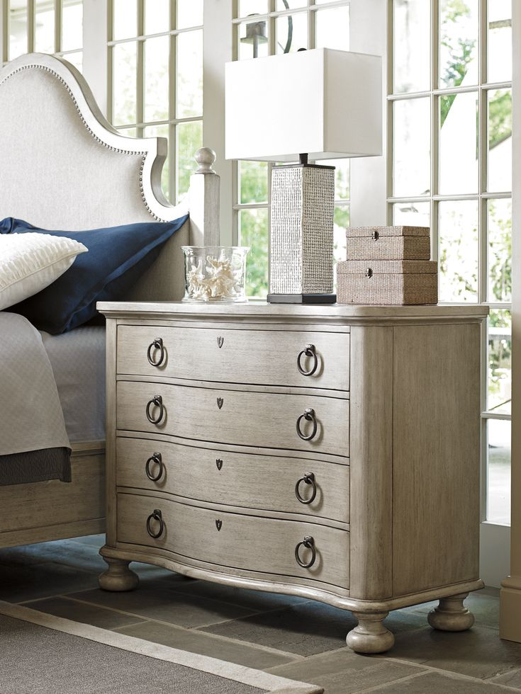 Awesome Oyster Bay Bridgeport Bachelors Chest By Lexington Furniture #LHBDesign