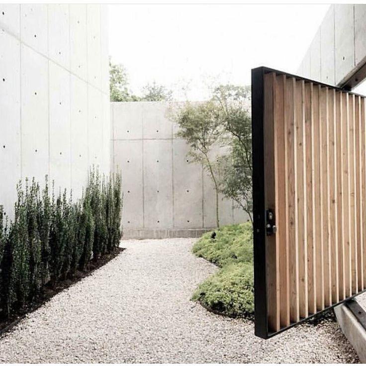 mr-p-c: // r e d u c t i v e // Garden inspo via @obtain_design / on Instagram http://ift.tt/1PbXMEK