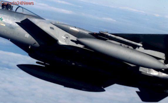 U.S. fighter jets scrambled after 'unruly' passenger disrupts Montreal-Cuba flight