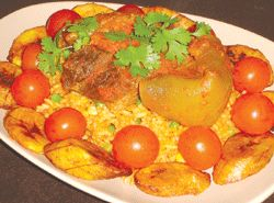 5 Family Members Die After Jollof Rice Meal In Imo