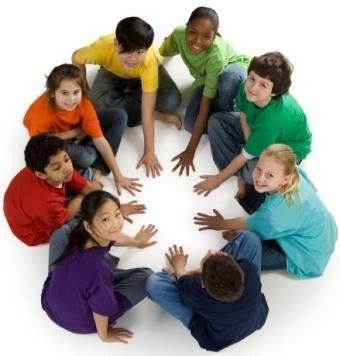 Fun Team Building Exercises For Kids No Props