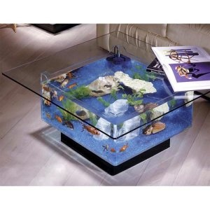 Cool Glass Coffee Tables