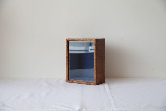 LaVida - 小箱 ナラ漆