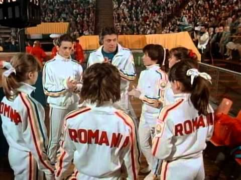 [HQ] Nadia Comaneci The Movie (1984) - Part 4
