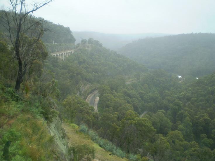 Zig Zag Railway/ Blue Mountains