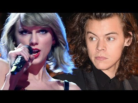 Taylor Swift & Harry Styles - Perfect/Style MASHUP Music Video - YouTube