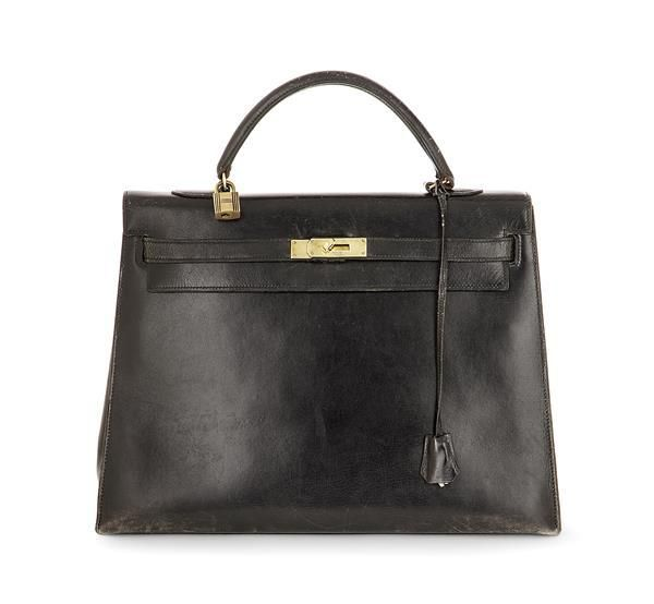 Tajan - Tajan Live Auctions Tajan - Tajan Live Auctions June 29. Luxury and vintage auction Hermes Kelly