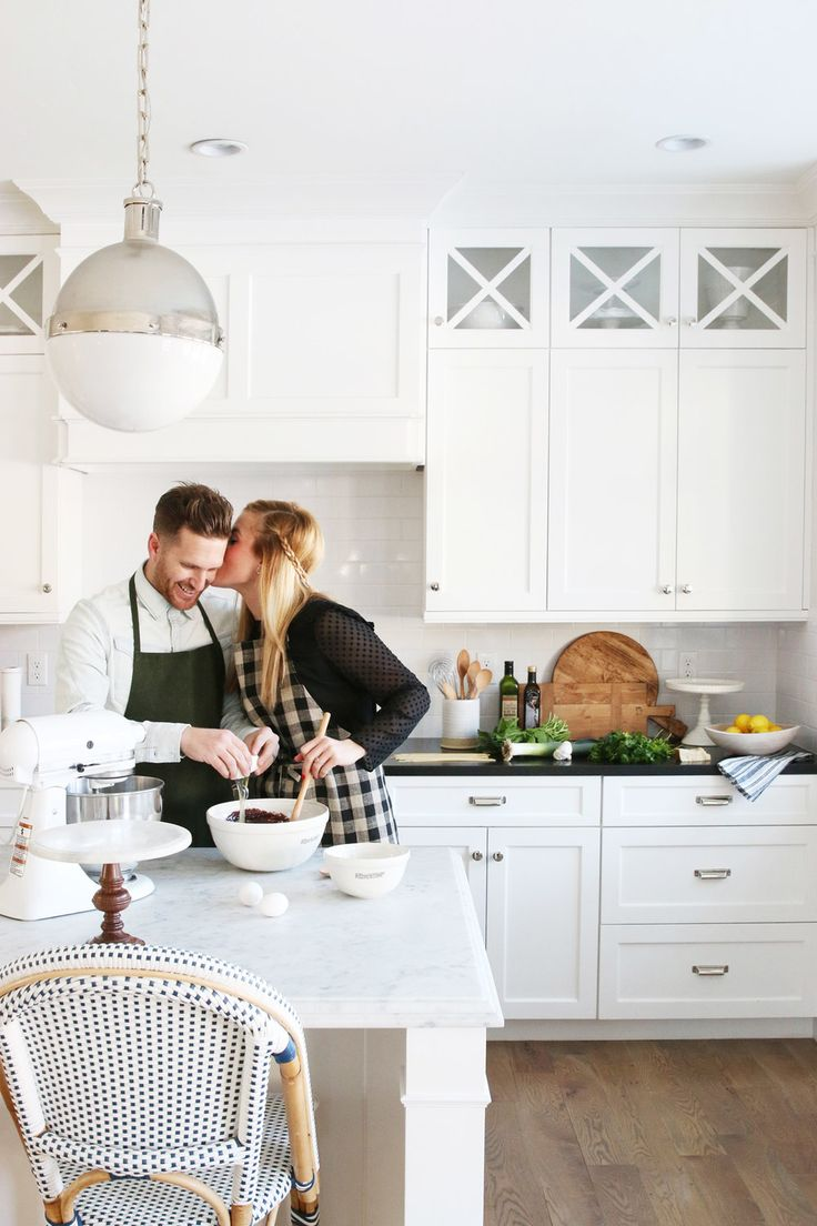 815 best The Dream Kitchen images on Pinterest | Decorating kitchen ...