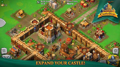 Microsoft lanza el mítico juego Age of Empires para Android; si bien el mismo ya estaba disponible para Windows Phone no teníamos versión para Android. Lo bueno es que esta disponible y lo medianam…