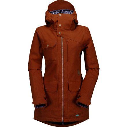VolcomGauge Insulated Jacket - Women's