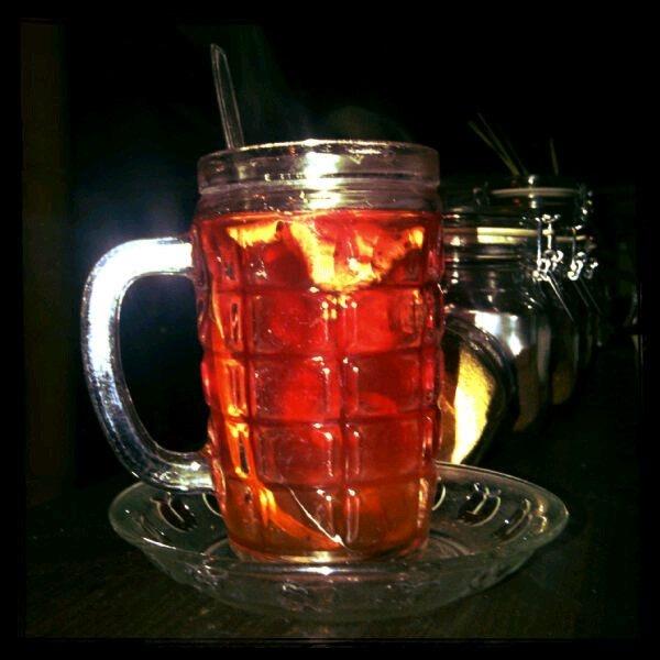 Tea, Coffee & Snack's Photo: Wedang Uwuh khas Imogiri (sekita makam raja2 Yogya)