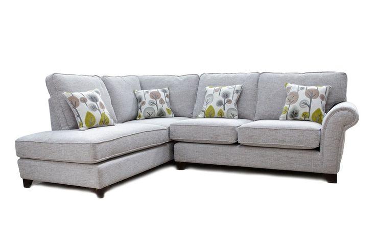 Darwin Corner Sofa | Ireland