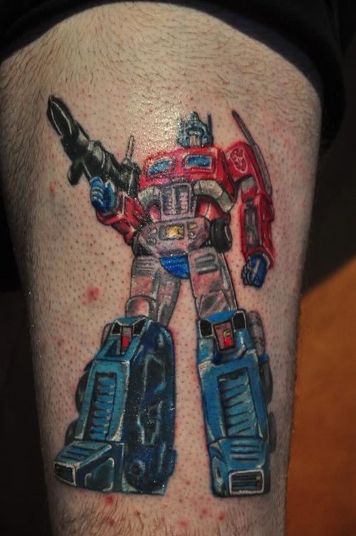 Optimus Prime | tattoo's | Pinterest | Optimus prime and ...
