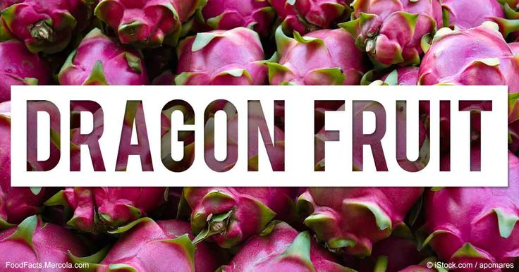 Learn more about dragon fruit nutrition facts, health benefits, healthy recipes, and other fun facts to enrich your diet. http://foodfacts.mercola.com/dragon-fruit.html?utm_source=facebook.com&utm_medium=referral&utm_content=facebookmercola_foodfacts&utm_campaign=20170623_dragon-fruit