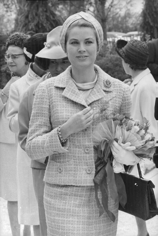 1000+ images about Princess Grace of Monaco II on ...
