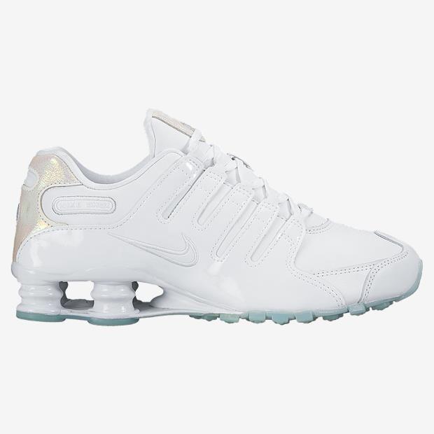 Tênis Nike Shox Nz Feminino | Nike
