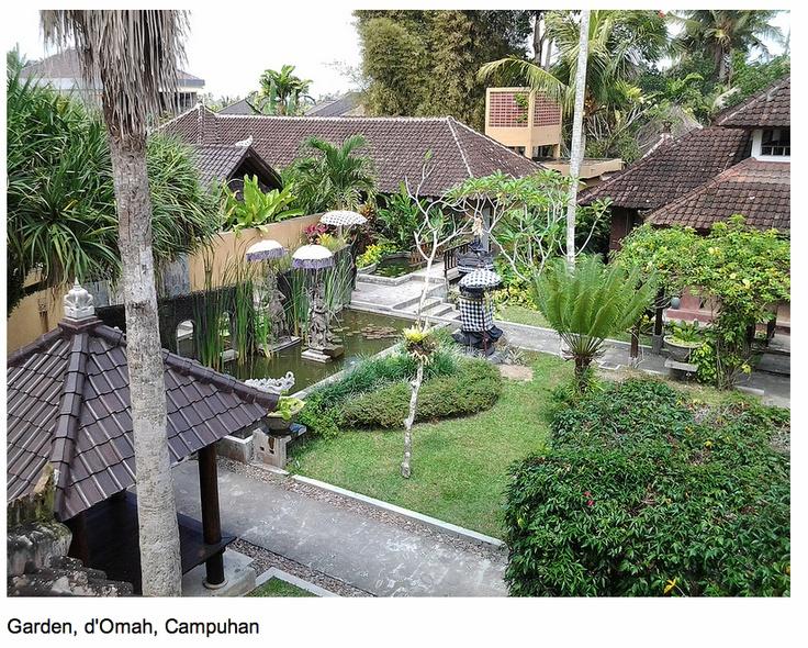 17 best images about tropical landscape design on for Bali landscape design