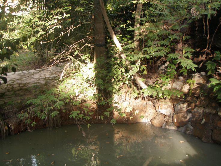 Pozo Azufrado