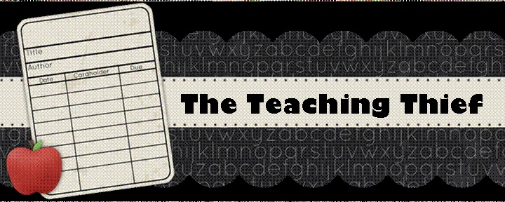 "Good book club resource, including a rubric for ""grading"" book clubs from The Teaching Thief"