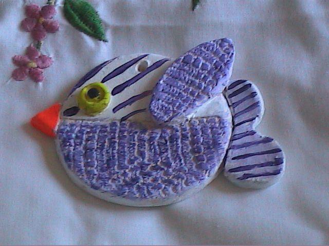 πασχαλινες δημιουργιες με πηλο