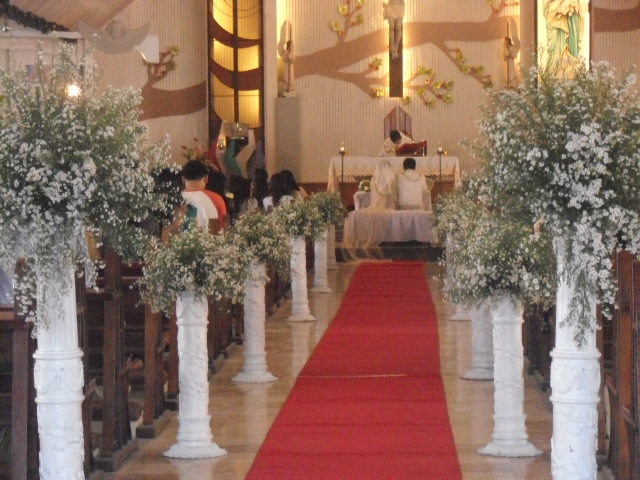 As You Wish Floral Design Early Spring Wedding At The Hy: 17 Best Images About Aisle Decorations On Pinterest