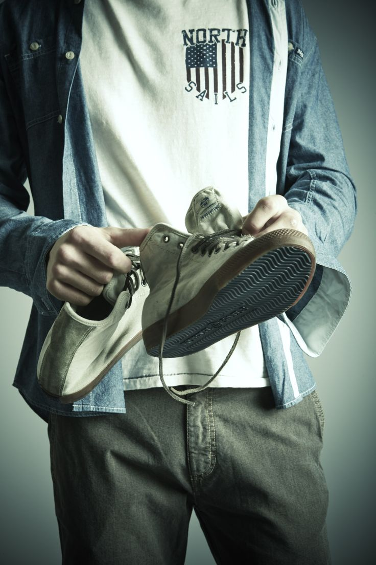 #NorthSails #collection #Fall #Winter #F/W #2014 #2015 #Man #Instant #daily #bag #denim #shirt #tshirt #shoes #trousers #cargo #collezione #autunno #inverno #camicia #jeans #pantaloni