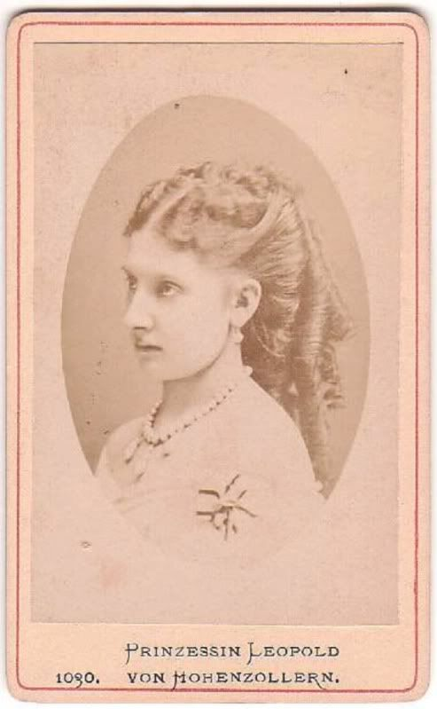 Princess Antonia of Portugal