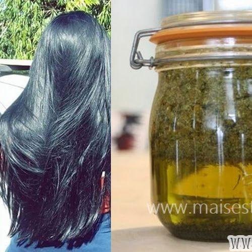 Óleo Bomba para fazer o cabelo crescer acelerado e combater a queda de cabelo!Aprenda como fazer e tenha resultados incríveis. Clique e confira!