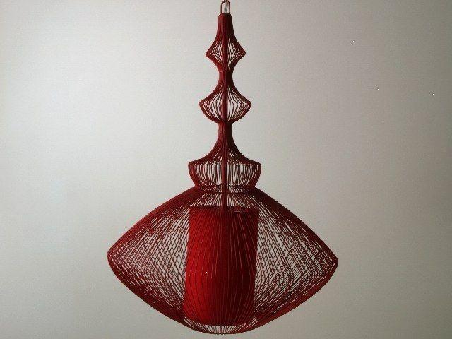 Designerskie wariacje na temat lamp - Dekoracja domu - Inspiracje