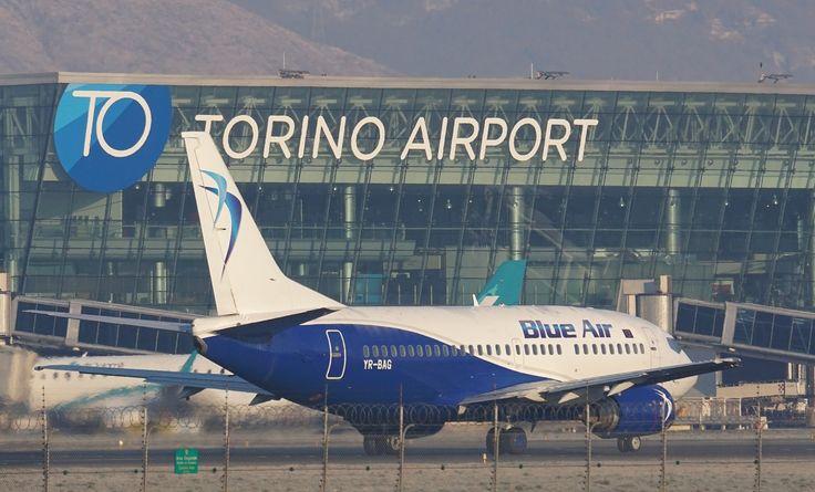 Peste 100 000 de pasageri transportați între Torino și România