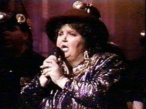 Rita MacNeil > Halifax c 1982